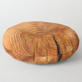 Rings Floor Pillow