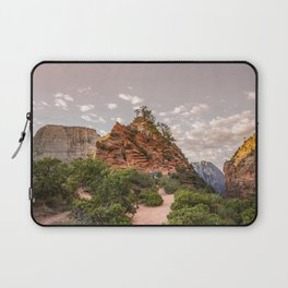 Angel's Rest Laptop Sleeve