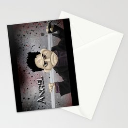 Angel - Smile Time Stationery Cards