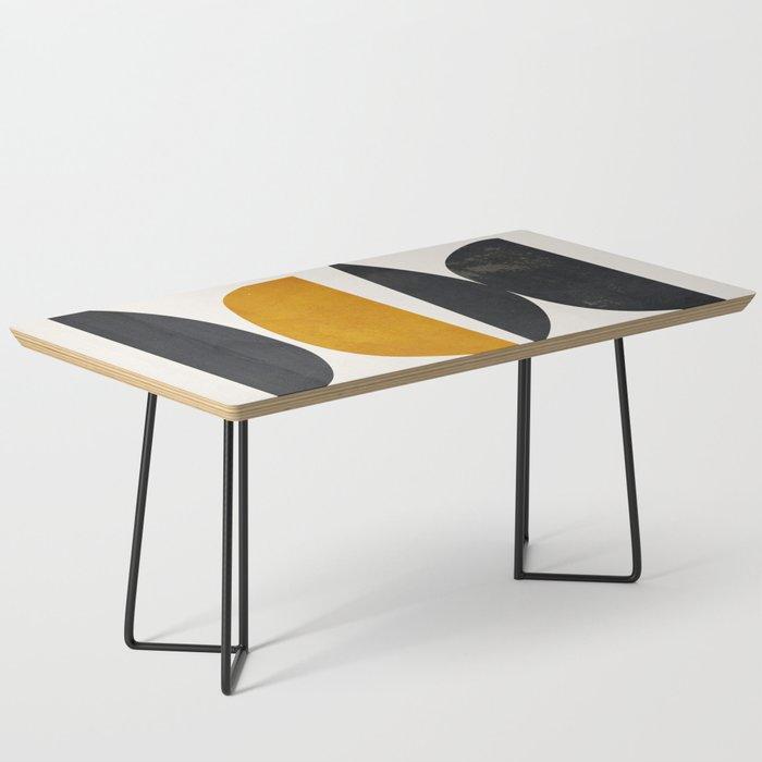 abstract minimal 23 Coffee Table