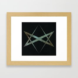 Thelema Framed Art Print
