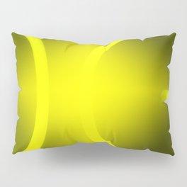 Gold Light Pillow Sham