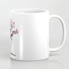 Mr Gentle Pig Coffee Mug