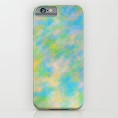 Era Pixel iPhone 6s Slim Case