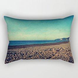 you beach!!! Rectangular Pillow