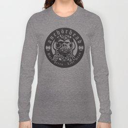 Axe of Spades Long Sleeve T-shirt