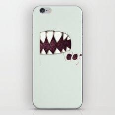 rage... iPhone & iPod Skin