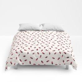 Mori Ladybirds Comforters