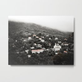 Galicnik,Macedonia Metal Print