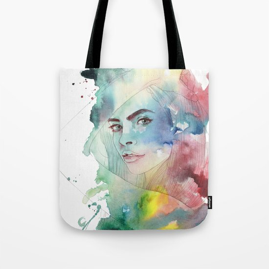You are my muse tonight Tote Bag