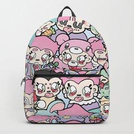 Burbzie Boo's Backpack