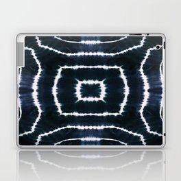 CASTLE OF GLASS - INDIGO Laptop & iPad Skin