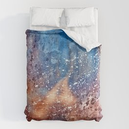Acrylic Dream Trail Comforters