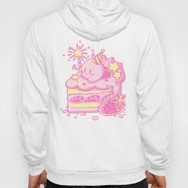 Kirby Cake Hoody