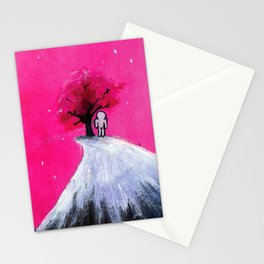 The Number One Stationery Cards