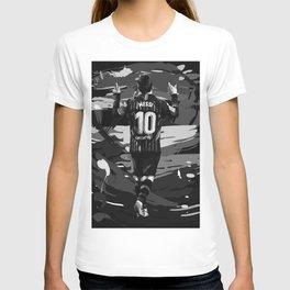 Barcelona Player Legend T-shirt