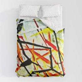 cutting edge Comforters