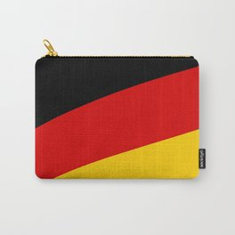 Team Germany #deutschland #germany #wm2018 #weltmeisterschaft #russia #football #worldcup #soccer #f Carry-All Pouch