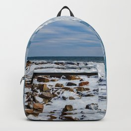 Icy kitchi-gami Backpack