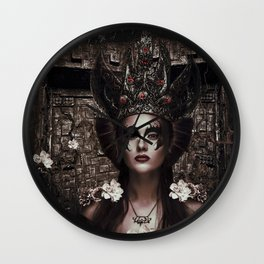 song of symphony  Wall Clock