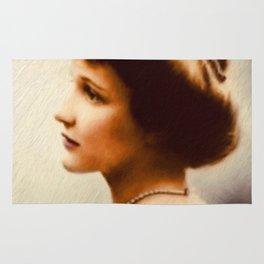 Nancy Astor Rug
