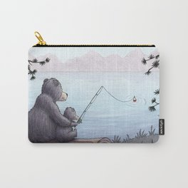 Learning Carry-All Pouch
