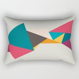 Fly On Rectangular Pillow