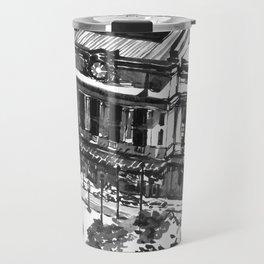 Baltimore Penn station Travel Mug