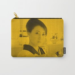 Yukie Nakama Carry-All Pouch
