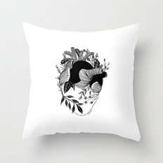 Long Term Love Throw Pillow