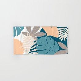 Leaves2 Hand & Bath Towel