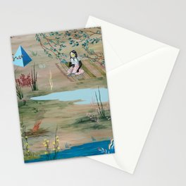 Nourishment Stationery Cards