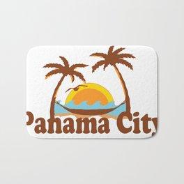 Panama City - Florida. Bath Mat