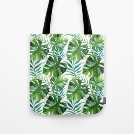Jungle Feaver Tote Bag