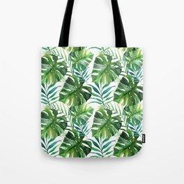 Jungle Feaver Tote Bag