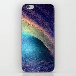 Ultmate, Epic Fantasy Ocean Wave iPhone Skin
