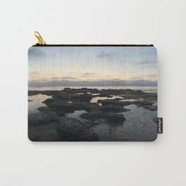 Sunset in San Diego, California Carry-All Pouch