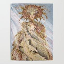 Fearie Queen Poster