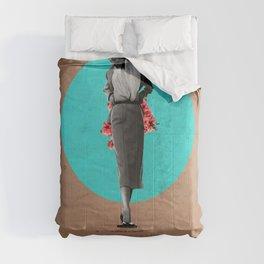La Grande Époque Comforters