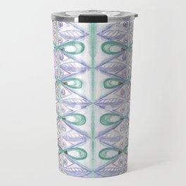 Loops all over Travel Mug