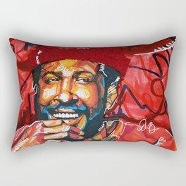 Not Gaye Rectangular Pillow