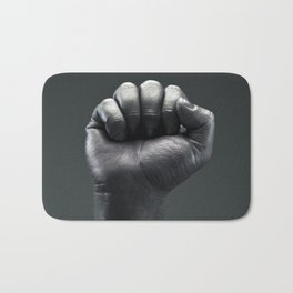 Protest Hand Bath Mat