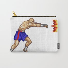 Sagat Tiger Shot Carry-All Pouch