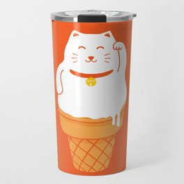 Hi5 Happiness Travel Mug