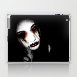 Angel of Loss Laptop & iPad Skin
