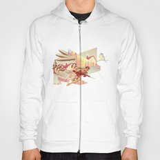 Lets All Fight! Hoody