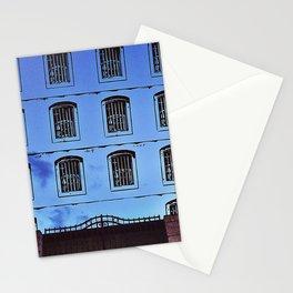Windows to sky Stationery Cards