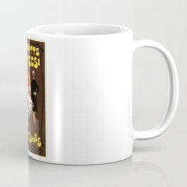 Belle Epoque vintage poster, Abbotts-Phit-Eesi Coffee Mug
