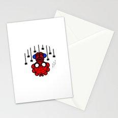 spider spider spider.... Stationery Cards