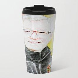 Sir Alex Travel Mug